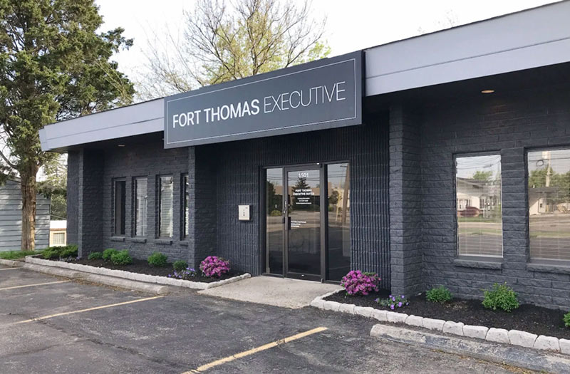Finney Law Firm Fort Thomas