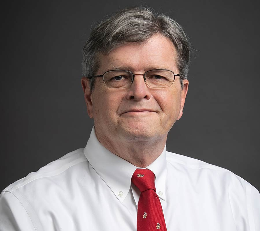 Bruce G. Hopkins