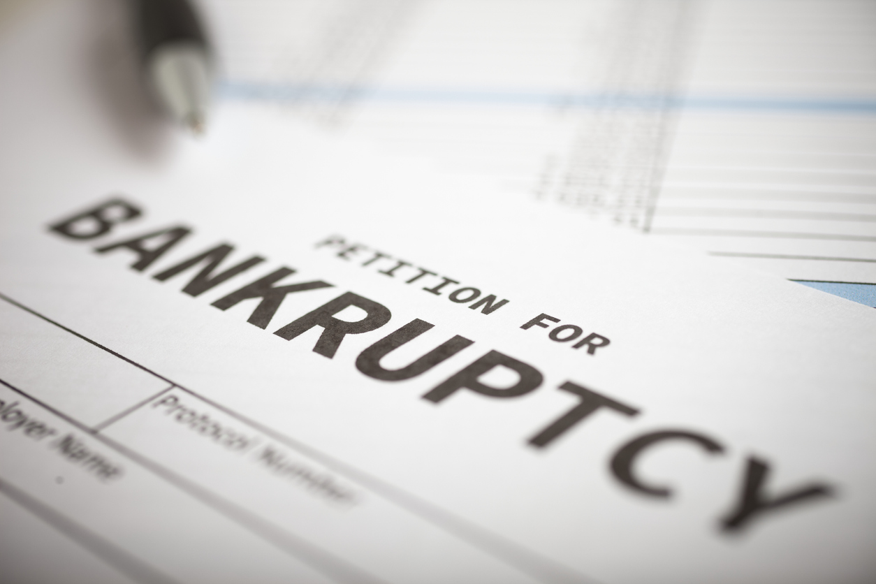 local bankruptcy attorney